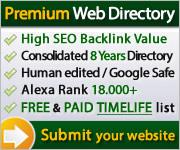 Premium SEO Directory