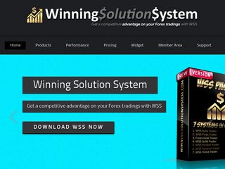WSSFX.com - Forex Consultant and Free Forex Signals