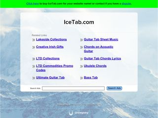 Icetab.com Coupon Codes and Deals