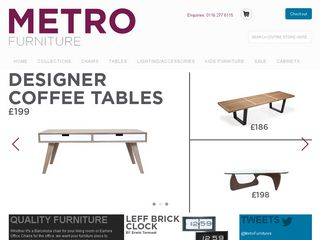 Metro Furniture