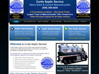 Mass Septic Company