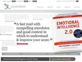Emotional Intelligence (EQ) for Business