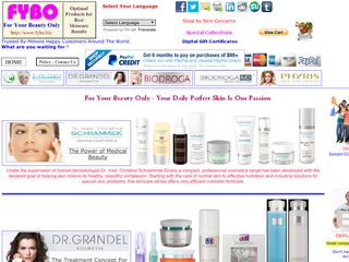 Best Natural Anti Aging Skin Care Products