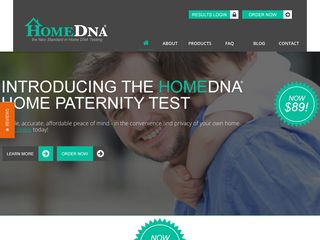 Home DNA Paternity Testing