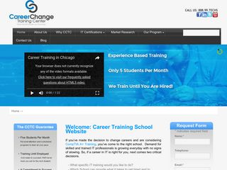 careerchangetraining.com