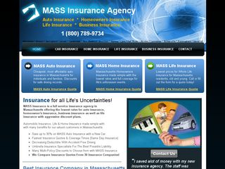 Cheapest Car Insurance in Massachusetts
