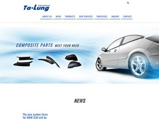 Ta Lung International Enterprise Co.,Ltd