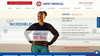 Los Angeles Bariatric Surgery by West Medical