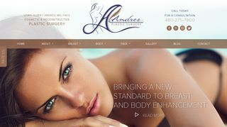 Breast Surgeon in Scottsdale, Dr. Andres