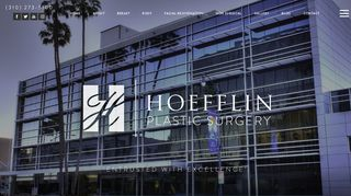 Breast Augementation Beverly Hills | Dr. Jeffrey Hoefflin