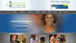 Delight Medical & Wellness Center