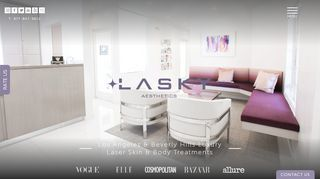 Lasky Aesthetics & Laser Center - Los Angeles Med Spa