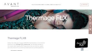 Thermage FXL Beverly Hills: Avant Aesthetics