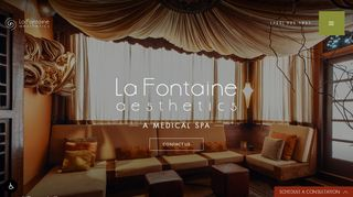 MedSpa in Denver - La Fontaine Aesthetics