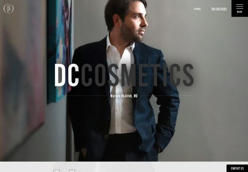 Plastic Surgery Washington DC | DC Cosmetics