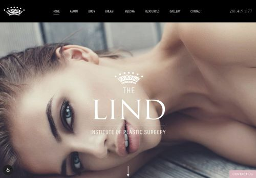 Plastic Surgery in Houston - Lind Institute of Plastic Surgery