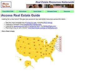 iAccess Real Estate