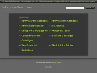 InkXpress Toner Cartridges