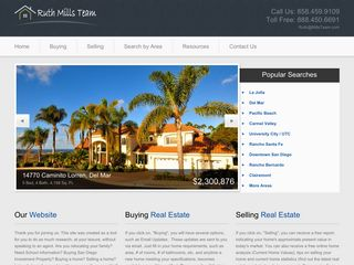 San Diego & La Jolla Real Estate
